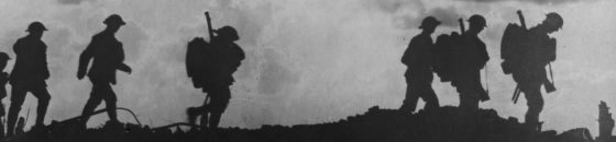La Gran Guerra: Sangre, Barro y Trincheras
