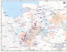 Batalla de Tannenberg.