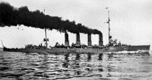 SMS Breslau