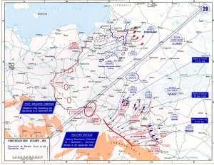 Batalla de Galitzia.