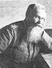 General Nikolay Ivánov