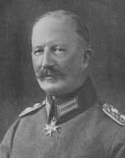 General Max von Fabeck