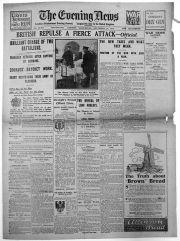 449px-EveningNews_November18_1914