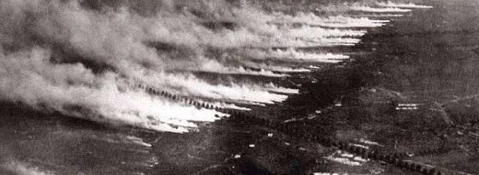 La Segunda Batalla de Ypres (I): El Infierno Químico