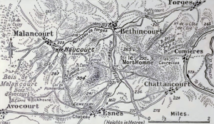 Mort_Homme_and_Cote_304,_Verdun,_1917