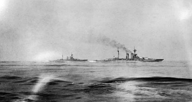 Jutlandia: La Gran Batalla Naval