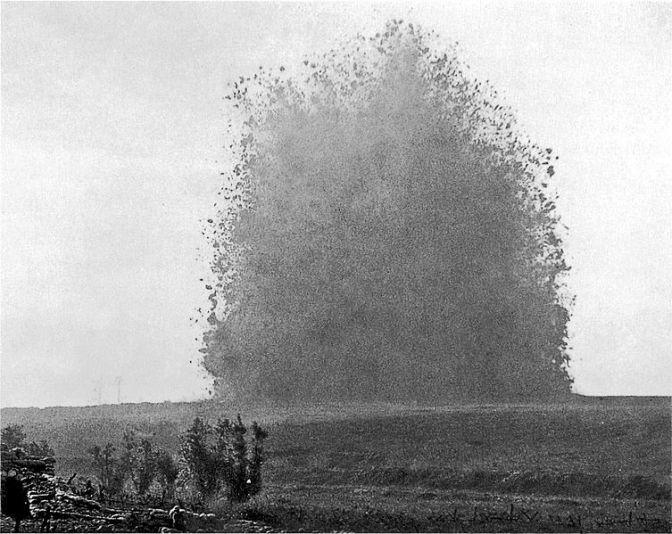 El Somme I: El Día Más Triste
