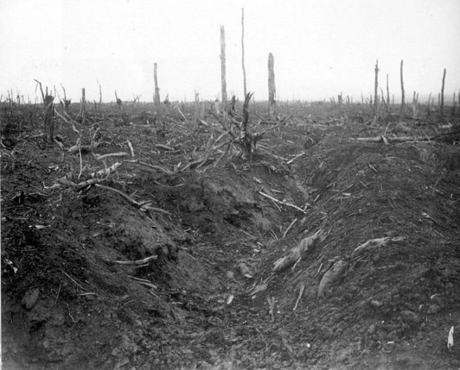 El Somme II: Haig Insiste