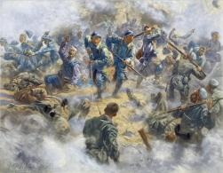 la_reprise_de_douaumont_le_24_octobre_1916-henri-georges-jacques-chartier