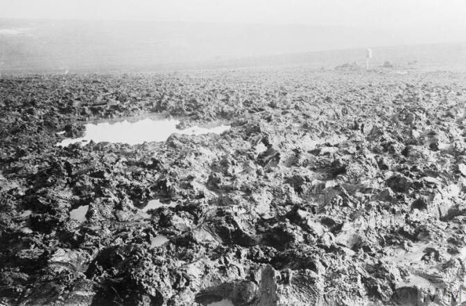 El Somme V: Un Hermoso Día de Otoño