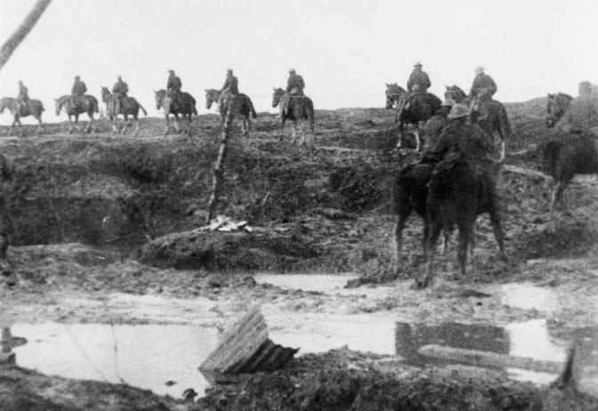 El Somme VI: El Último Acto