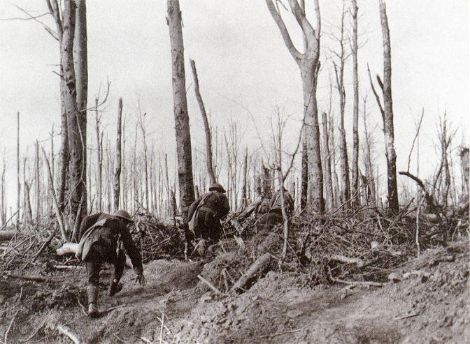 La Ofensiva de los 100 Días III: El Último Asalto